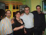 Marly Le Dolce : Gala de l'Ecole de chant Alexandra de Blasi