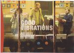 Good Vibrations - Glenn LEYBURN, Lisa BARROS D'SA