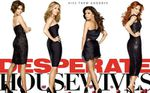 Desperate housewives, c'est fini !