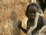Tchad: Infecté du Darfour