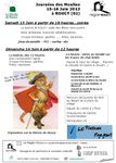 15-16 Juin - Roucy fête son moulin