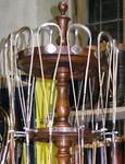 Fouets...méthodes de fabrication en 1826.