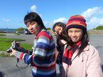 Visite de 29 lycéens thaïlandais