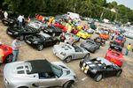 Rassemblement sportives, Lotus et Speedster