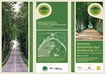SEMINAR XVI TREEWORK ENVIRONMENTAL PRACTICE AVENUES, ALLEYWAYS & BOULEVARDS