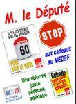 Retraites : la mobilisation se poursuit sur Argenteuil le Mercredi 9 Octobre