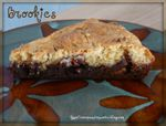 Brookies pour la ronde Interblog #26