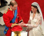 Les photos du mariage du Prince William et de Kate Middleton