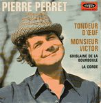 La corde - Paul Fort /Pierre Perret