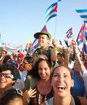 Cuba : Ile de soleils