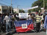 HAITI : LA MINUSTAH ET L'ÉPIDÉMIE