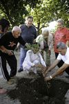 Fidel Castro et Raul Castro rendent un dernier hommage à Alberto Granado