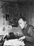 Klaus Mann, mon frère tué, contemporain oublié