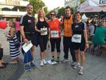 City night run 2014, Berlin