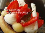 So .... So Fantastik !! la tarte de Michalak ....