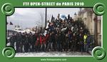 Micro Report FTF Open-Street de Paris 2010 !