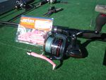 Field Test Spécial Rockvibe Shad 3inch Bubble-gum