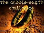 The Middle Earth Challenge