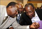 Les loubards de la « Casse » chez Lansana Kouyaté