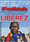 RSF demander le retour à Dakar de Makaila, le journaliste blogueur expulsé