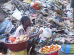 Insalubrité à Conakry : Sékou Resko promet un nettoyage général