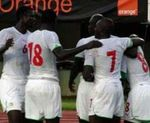 Les Lions battent le Sily National (3-0)