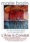 Prolongation : EXPOSITION à l'ÂNE à CONDAT • Condat sur Vézère