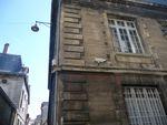 [Bordeaux]10 et 15 rue de Cheverus