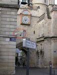 [caméra Bordeaux]angle crs Victor Hugo et rue Saint James