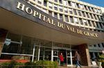 "Discover  ""Val-de-Grâce"" French army hospital.."