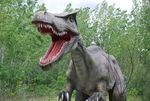 "The 10 Dinosors you would never like ""to meet"" ..!"