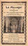 Le Messager : bulletin paroissial de 1913 à La Neuville Chant d'Oisel (1)