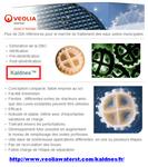 Step : du réacteur R3F de Vinci au procédé Kaldnes de Veolia