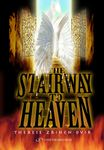 The Stairway to Heaven, par Therese Zrihen-Dvir