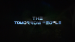 The Tomorrow People - 1x01