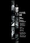 Stage d'Aïkido avec Issei Tamaki et Tanguy Le Vourc'h, le 11 et 12 avril à Herblay