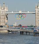 JO 2012 : LONDRES 2012 S'EST BEL ET BIEN MISE AU VERT