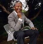 NELSON MANDELA, PREMIER PRÉSIDENT NOIR SUD AFRICAIN EST MORT