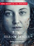 Entretien avec Andrea Riseborough - Shadow Dancer