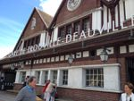 Deauville 38 Day 1