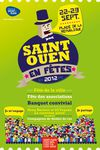 Saint-Ouen Party!!!