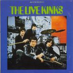 the kinks at kelvin hall back cover
