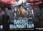 """Doctor Who : Donnez votre avis sur """"The Angels Take Manhattan"""""""