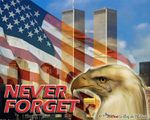 "11 Septembre 2001 ""Never forget""..."