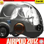 SCOOP (?) MDI : VOICI L'AIRPOD 2012.