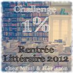 rentrée littéraire 2012