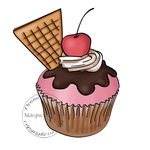 TAMPON CUP CAKE 4d3997a54178a