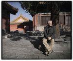 Christian Lejalé : une histoire d'amour à l'encre de Chine