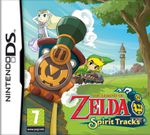 The Legend of Zelda : Spirit Tracks sur DS
