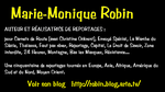 Pesticides : 200 000 morts & la DJA - par M-M. ROBIN